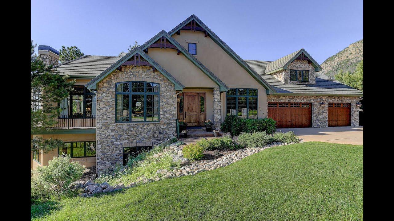 Buttermere Drive Colorado Springs Colorado Luxury Home For - Colorado springs luxury homes