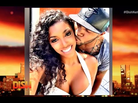 Porsha Williams' New Man! Sorry fellas!