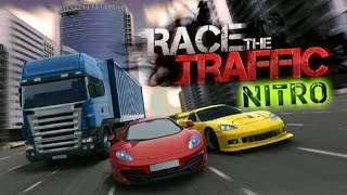 [HD] Race the Traffic Nitro Gameplay (Android) | ProAPK game trailer screenshot 3