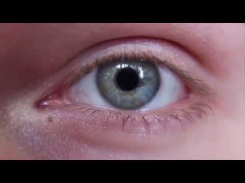 What color are my eyes? - A Scientific Approach