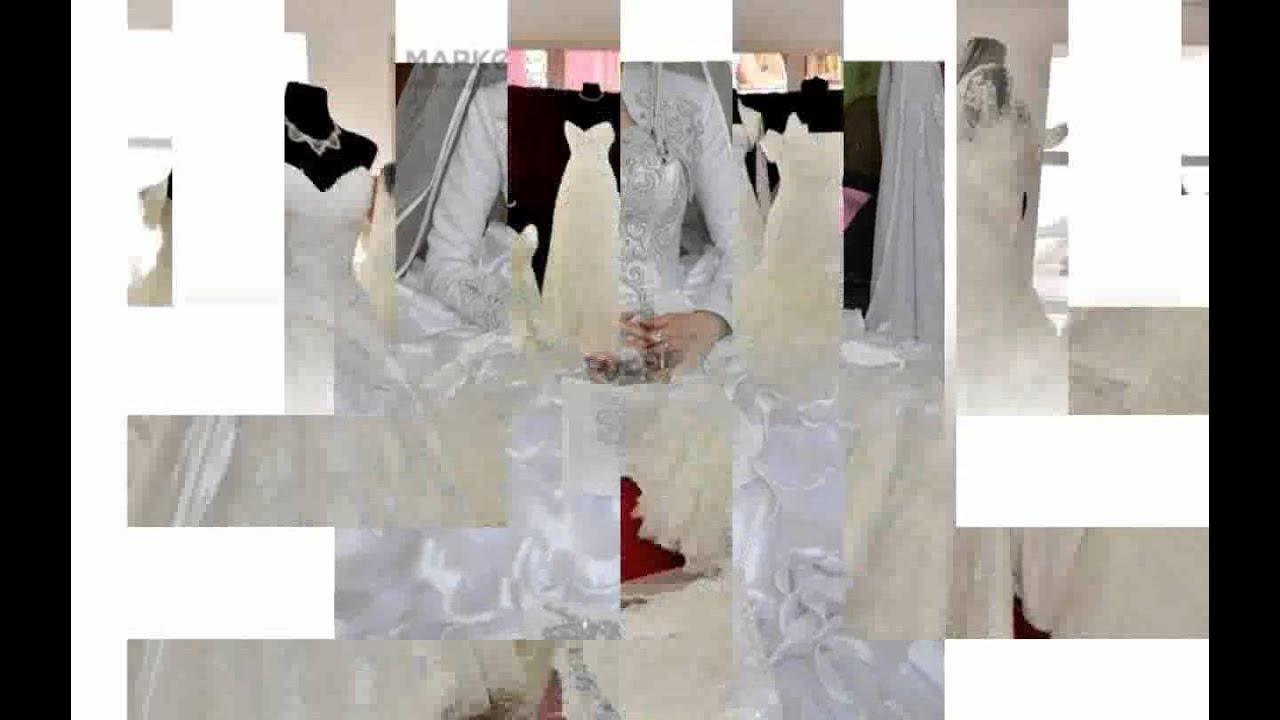 Национальные Свадебные Платья Фото - YouTube