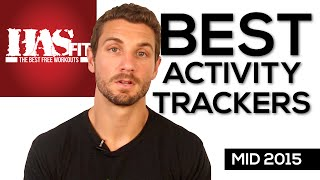 3 Best Fitness Trackers 2015 w/ RizKnows - HASfit Best Fitness Tracker - Activity Tracker Reviews