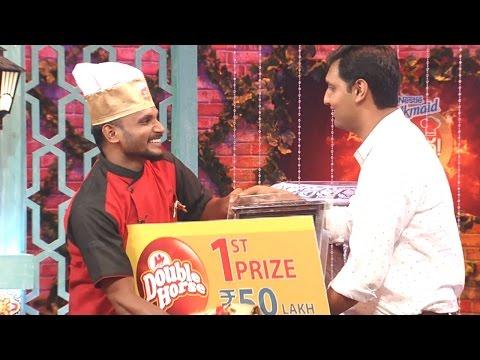 Dhe Chef | Ep 89 - Grand finale Part 2 | Mazhavil Manorama