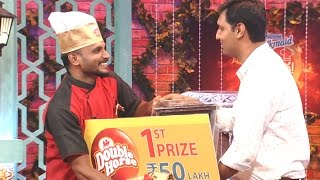 DAY2 Dhe Chef Grand Finale 07/08/2016 This Final Episode Dhe Chef Cookery Reality Show