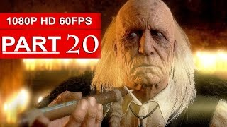 Metal Gear Solid 5 The Phantom Pain Gameplay Walkthrough Part 20 [1080p HD 60FPS] - No Commentary