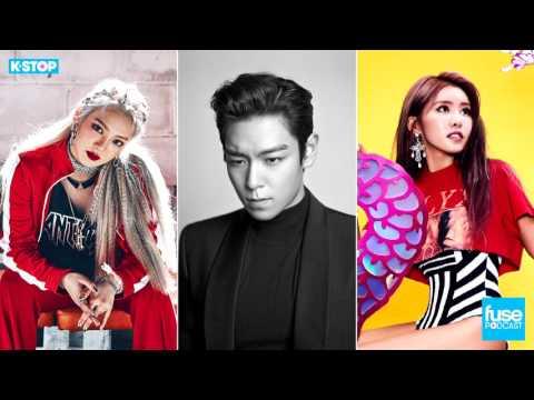 Episode 67: Hyoyeon, Suran, Gummy, BIGBANG TOP's Hospital News