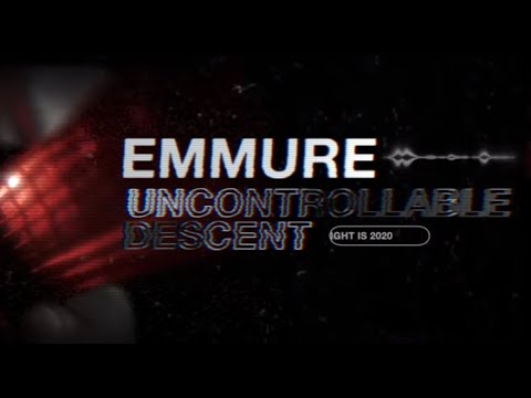 "Emmure release new song ""Uncontrollable Descent"" off new album ""Hindsight"""