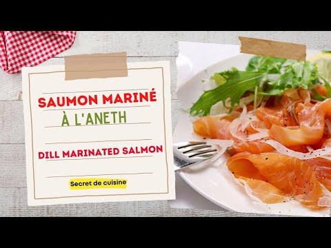 saumon-mariné-à-l'aneth/dill-marinated-salmon