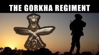 Short Documentary - Indian Gorkha Regiments!