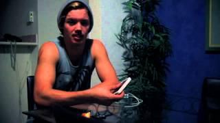Ryan Williams - Beyond the Circus (Part 1)
