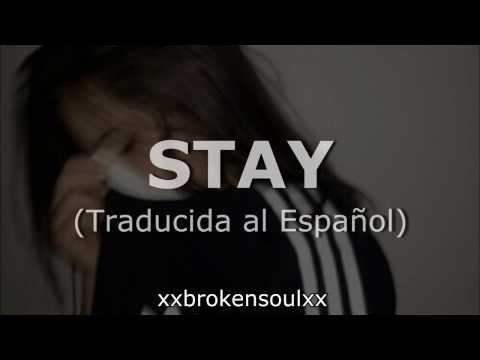 Zedd - Stay Ft. Alessia Cara (Traducida Al Español)