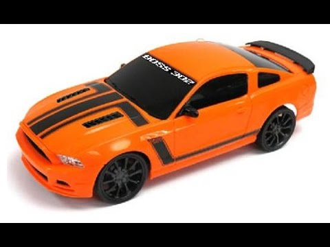 ford mustang boss 302 rc youtube. Black Bedroom Furniture Sets. Home Design Ideas
