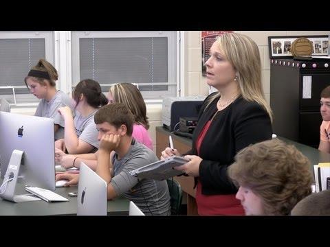 Teacher's Top Five Tech Tips