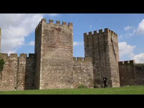 Travel Guide The Medieval Fortress of Smederevo, Serbia