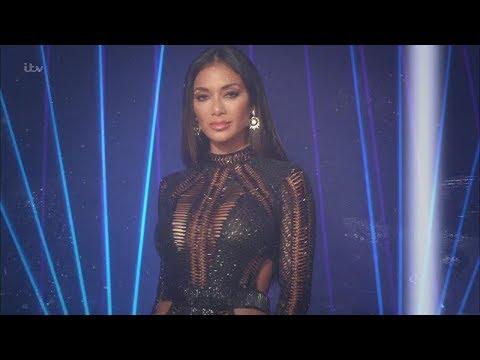 X Factor UK 2017 Intro Recaps  Viva Latino Theme Live Show Nov 5, 2017