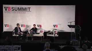 VB Summit 2018 | AI is changing the way we recruit and hire talent
