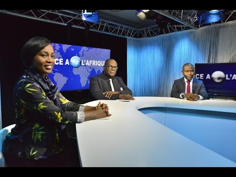 FACE A L'AFRIQUE : LES ELITES AFRICAINES AU SERVICE DE QUI ? AVEC ROGER BONGOS