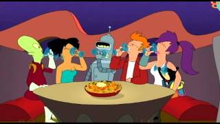 Futurama - Season 5 - DVD Trailer