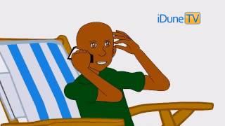 Mkude simba