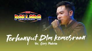 Download lagu Terhanyut Dalam Kemesraan New Pallapa 2019 Live Api api Wonokerto Gerry Mahesa MP3