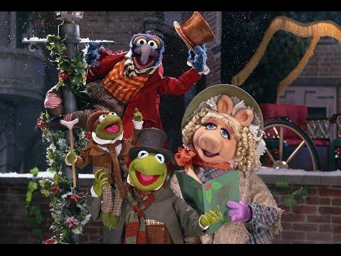 The Muppet Christmas Carol Movie 1992 - Free Christmas Movies - New Christmas Movies - YouTube