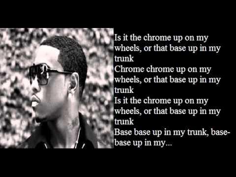 My Ride Lyrics