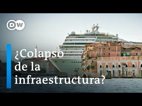 Venecia - Una joya en oferta | DW Documental
