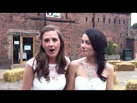 Jess & Charlotte  - Wedding