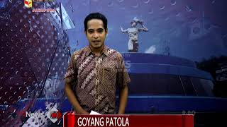 I NEWS PAPUA - TANGGAPAN BUPATI SOAL GOYANG PATOLA DI FDS