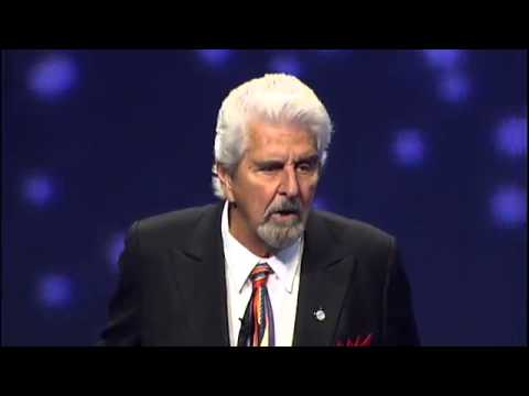George Zalucki on strengthening your belief system