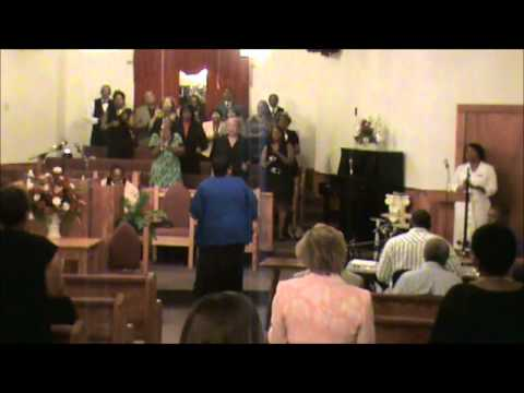 It's Time To Praise The Lord (Rev Andrew Cheairs & The Songbirds)