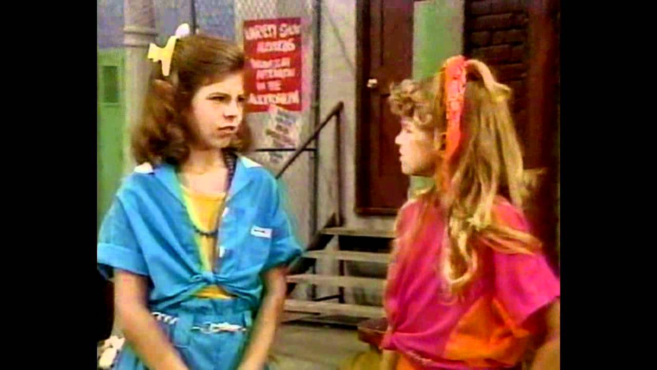 kids incorporated i love you suzanne youtube