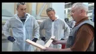 Combinée à bois Kity Scheppach Bestcombi 260 - HMDIFFUSION