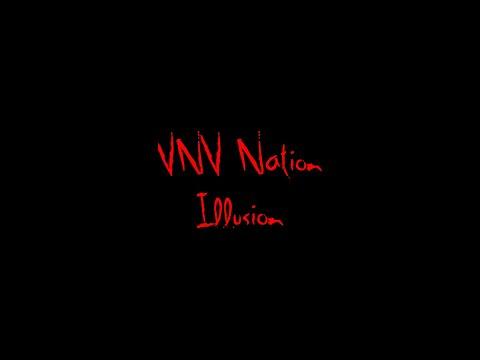 VNV Nation - Illusion(Lyrics)