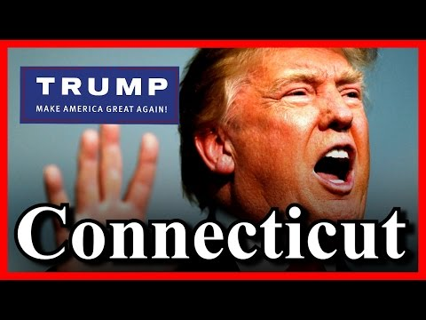 LIVE Donald Trump Hartford Connecticut Rally Convention Center (4-15-16) HD STREAM FULL SPEECH ✔