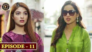 Gul-o-Gulzar | Episode 11 | Top Pakistani Drama
