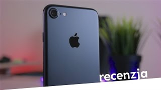 Apple iPhone 7 Recenzja Test Opinia