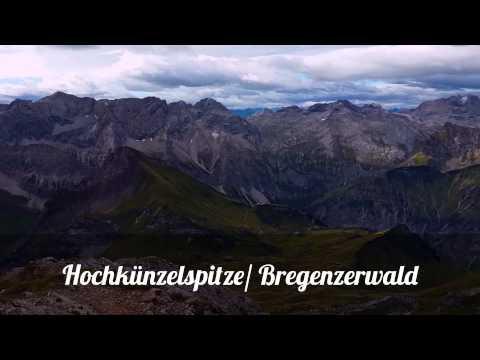Hochkünzelspitze im Bregenzerwald