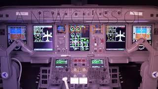 Kalstar Aviation E-Jet 2+2 Seaters