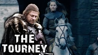 The Flashback That Will Explain Everything! (Game of Thrones)