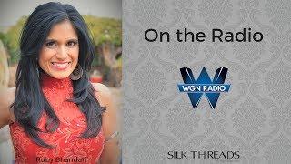 Ruby Bhandari LIVE in Chicago
