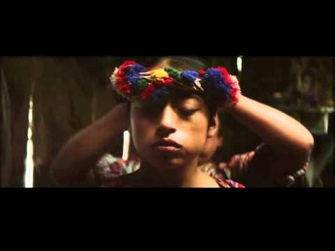 La película Ixcanul hace historia en Guatemala