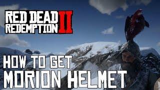 Download Red Dead Redemption 2 4 Unique Secret Items Morion