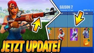 BALD FREE BATTLE PASS EXPERIENCE !❤🔥 | NEW INFANTRY GUN 💞 | Fortnite Battle Royale