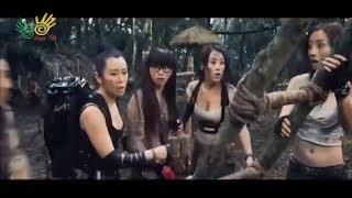 Phim 18+ - Thám Hiểm Rừng Xanh - Phim Hành Động 2019 -Phim Hay - Thuyết Minh