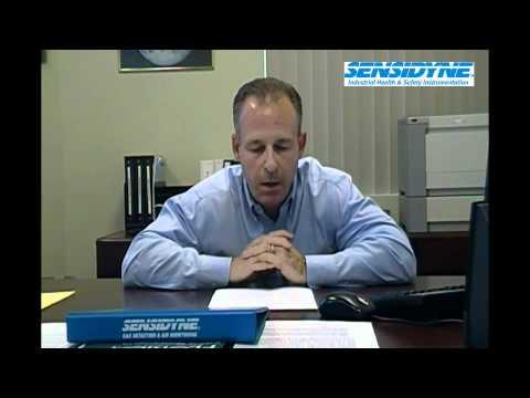 Sensidyne Invest in Florida (FDI)