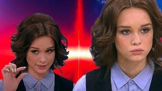 Вся Правда Диана Шурыгина Пусть Говорят (Пародия) RooFiShow #2