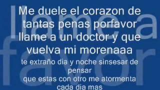 Aventura-cuando volveras en español thumbnail