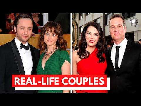 Download GILMORE GIRLS Cast Now: Real Age And Life Partners Revealed!