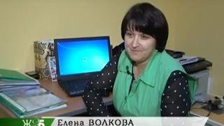 Воспитатель детского сада Елена Волкова